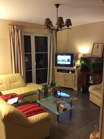 Appartement au calme a Lorcy - Saint-Hubert - อพาร์ทเมนท์
