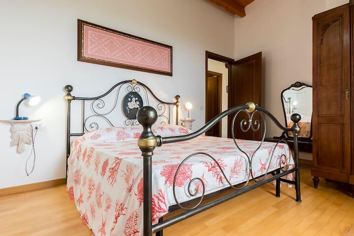 Villa Camilla  Intera - Sant'Antioco - Villa
