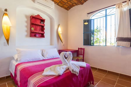 La Morada B&B ROSA #3 Sayulita - Bed & Breakfast