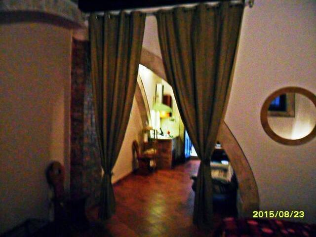 Ortigia casa vacanza cordari  - 錫拉庫扎(Syracuse) - 獨棟
