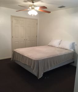#3 :10 min from Downtown& Lackland AFB & 20 to SAT - San Antonio