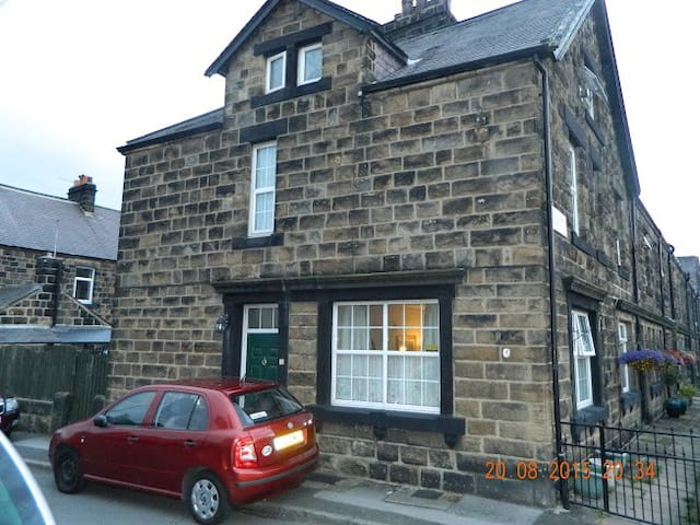 Private Room, Otley - Otley - Hus