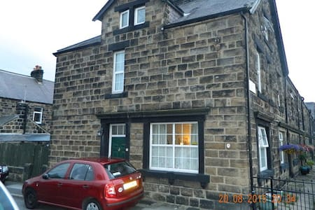 Private Room, Otley - Otley - Dom