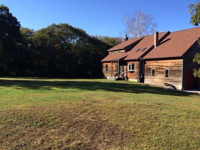 Allendale - Jamestown - House