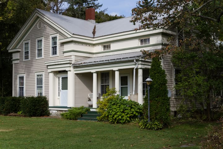 Beautiful house near falls-Rm 2 - Trumansburg