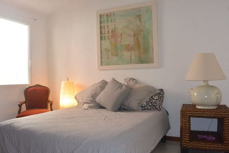 BestLocation. Cute PrivateRoom  Walk everywhere! - Cancún