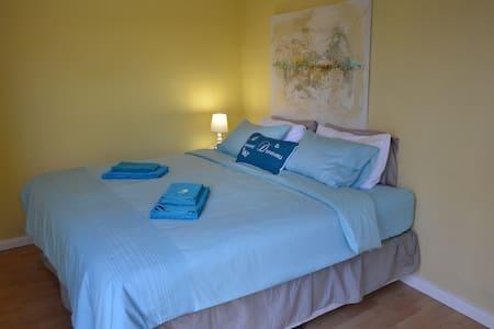 AIR VILLEKULLA - Cape Town - Bed & Breakfast