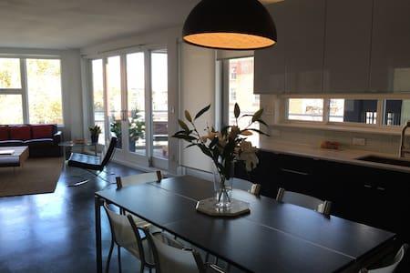 Modern ApT in Prospect Heights Brooklyn - Brooklyn - Apartment