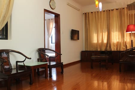2 BRs entire Apt. Great location!! - Ho Chi Minh - Pis