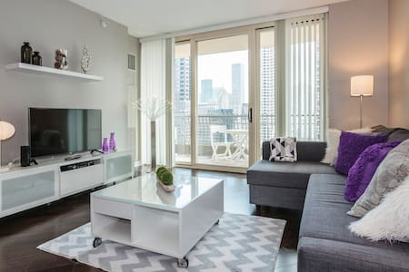 The Executive Suite of Gold Coast - Chicago