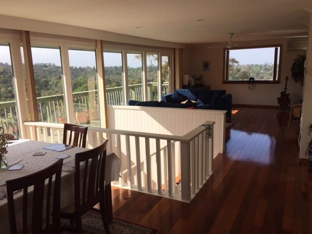 District & City Views Delight - Frenchs Forest - Dům