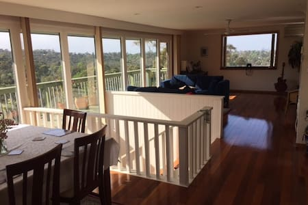 District & City Views Delight - Frenchs Forest - Haus