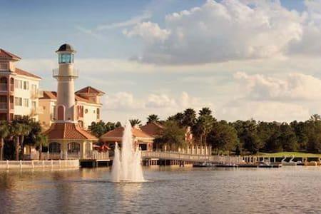 Orlando.Marriott GrandeVista Resort - Orlando - Daire