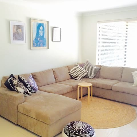 Lovely Villa Apartment in Maylands - Maylands - Daire