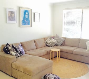 Lovely Villa Apartment in Maylands - Maylands