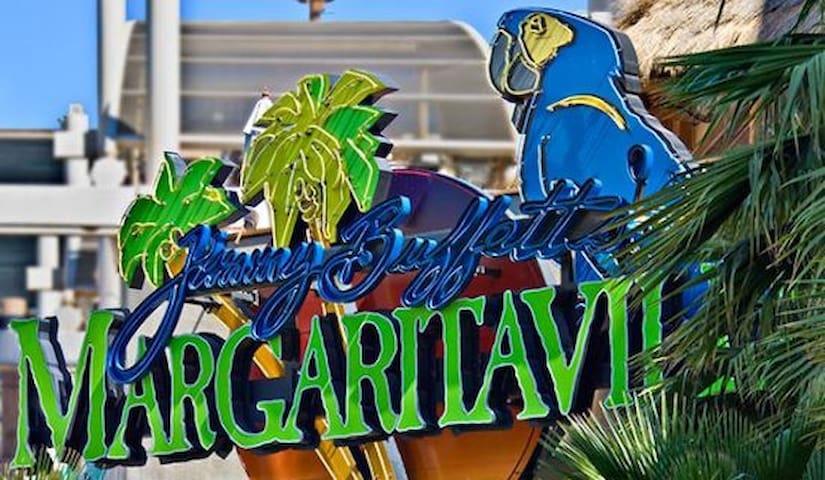 St Thomas-Margaritaville-Fun Times!