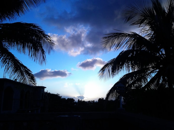 Nice Diggs Montserrat, Caribbean