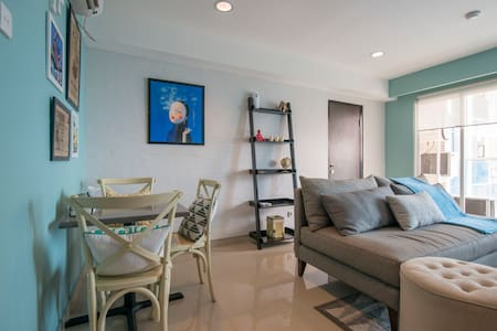 Spacious 1BR Easy Access to City - Jakarta