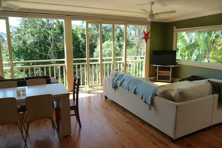 Single room in Chatswood - Chatswood - Rumah