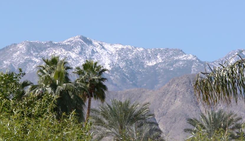 Desert Stunning home: Rancho Mirage