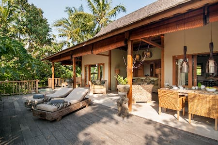 Perfect slice of paradise - Ubud