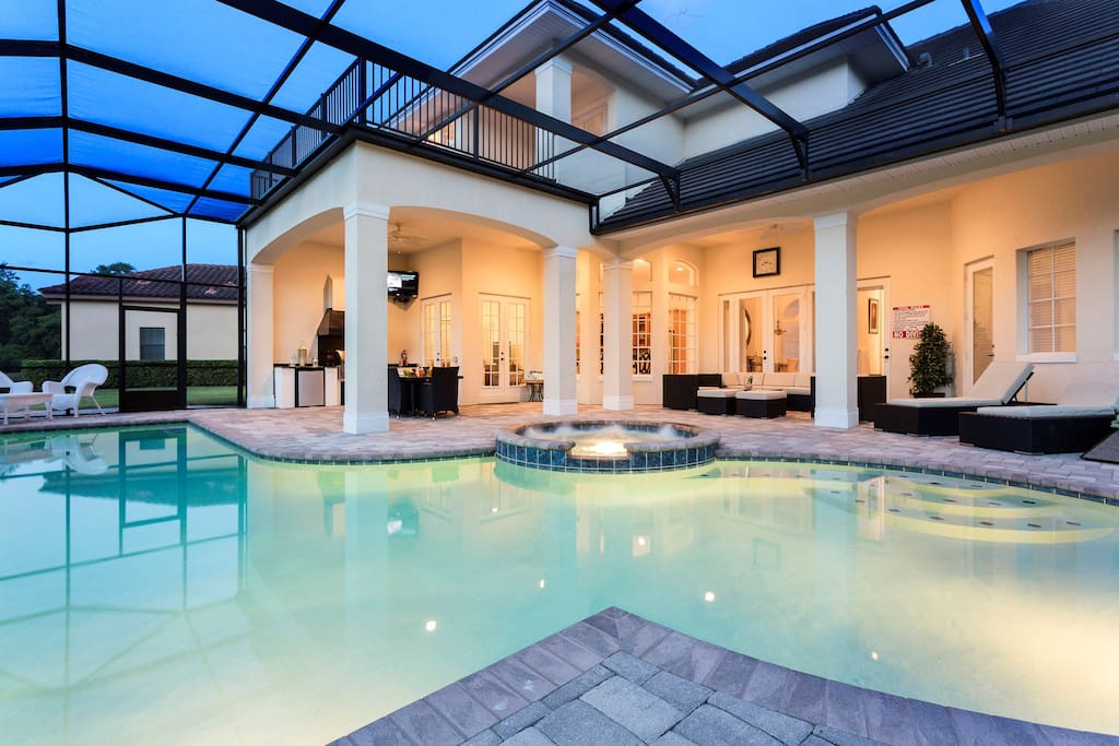 Rooms For Rent Orlando