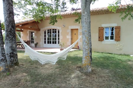 Beautiful house in France, 3 rooms - Mauroux