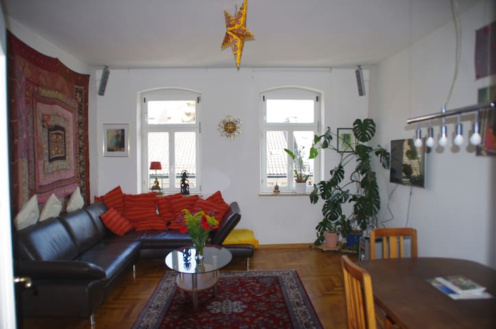 Apartment in the heart of Bamberg