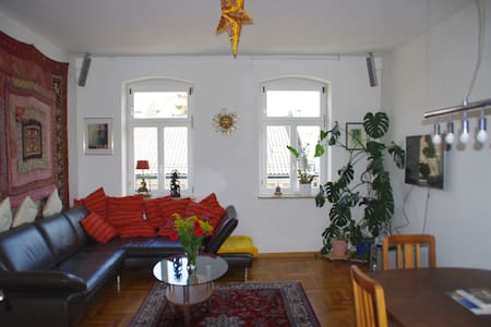 Apartment in the heart of Bamberg - Bamberg