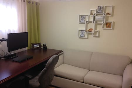 1 Br / 1ba - South San Francisco