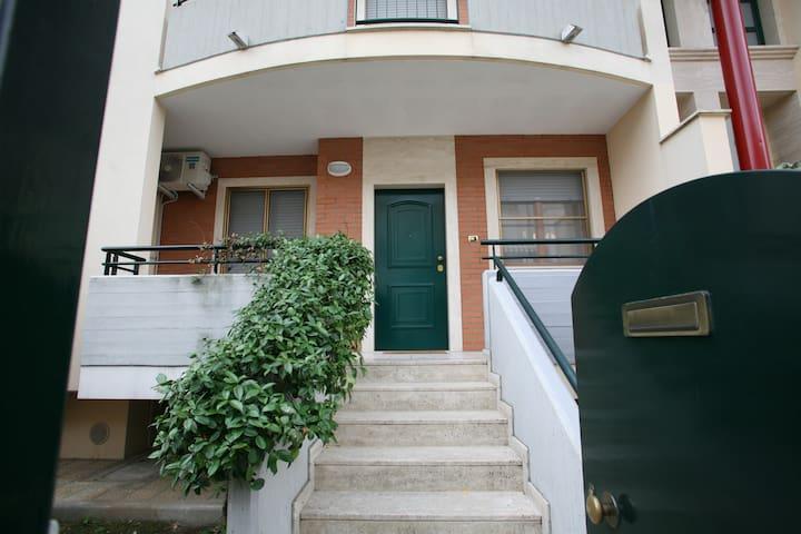 Casa Vacanza Villetta Cilea - Matera - Apartamento