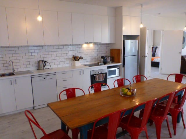 Large Richmond Loft with the Lot - Cremorne - Loft