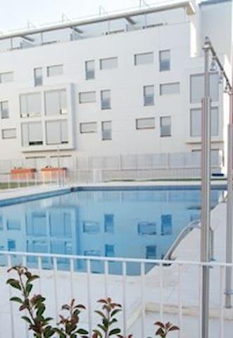 Preciosa habitacion - Torrejón de Ardoz - Apartament