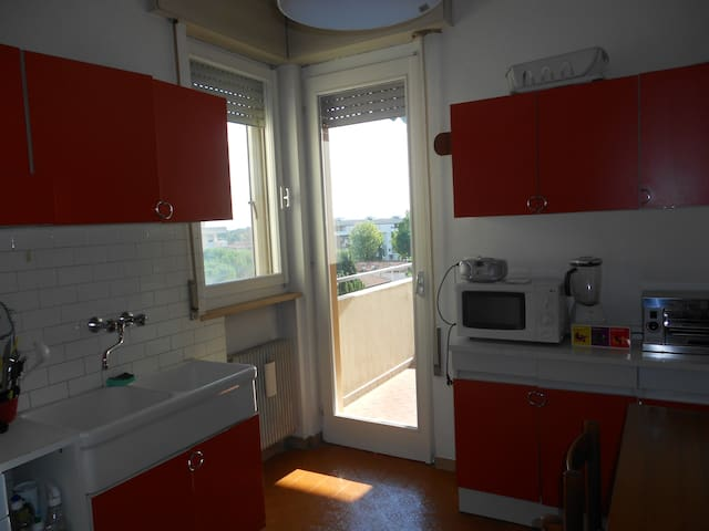 Stanza privata - Pordenone - Apartment