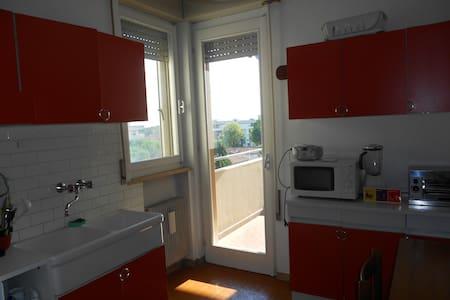Stanza privata - Pordenone - Διαμέρισμα