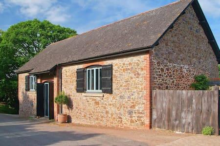 Big and beautiful Devon barn - Sampford Courtenay
