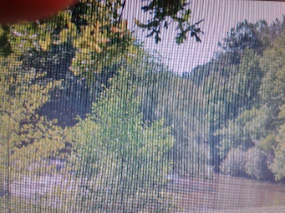 la riviere a 2 minutes