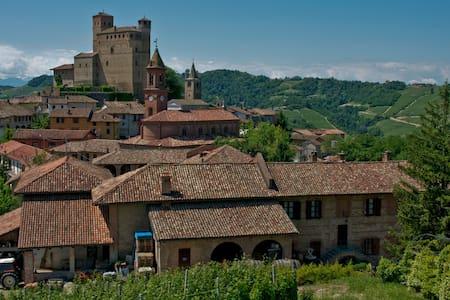 Casa Cucco - Serralunga d'Alba - Wohnung