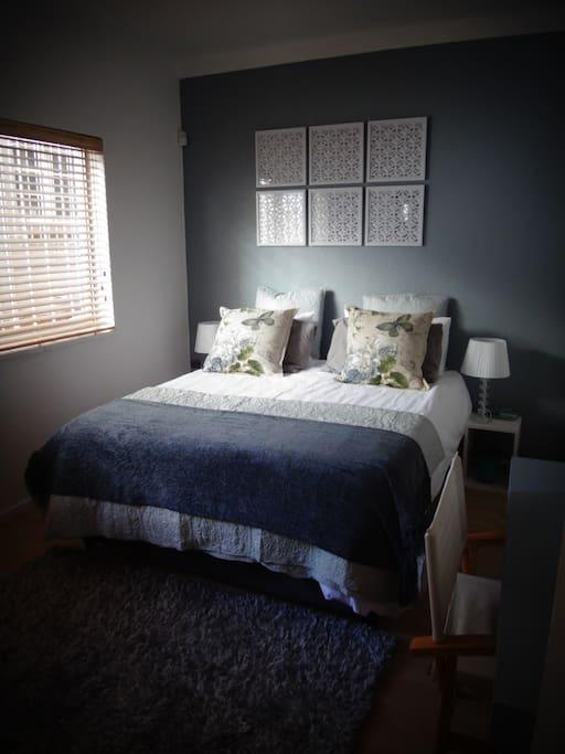 Queen Room-Fynbos