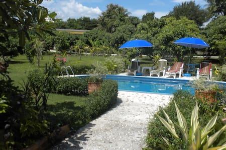 Bavarian Paradise Resort+Restaurant - Tambon San Phak Wan