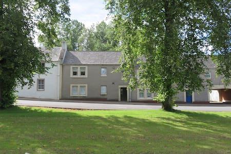 Serviced Apartments Eaglesham - Eaglesham