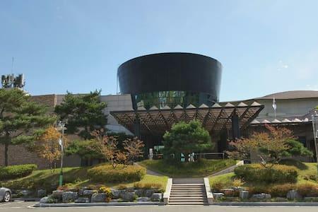 이스턴 CC 객실 2 - Cheongha-myeon, Buk-gu, Pohang