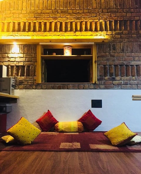 Studio Adda - a dreamy place no one wants to miss!