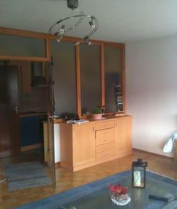 Uni-Appartement 2 - Apartment