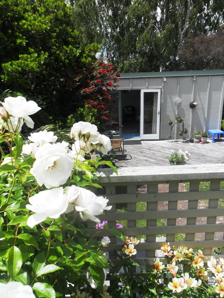 Bellbird Studio, Napier, Hawkes Bay
