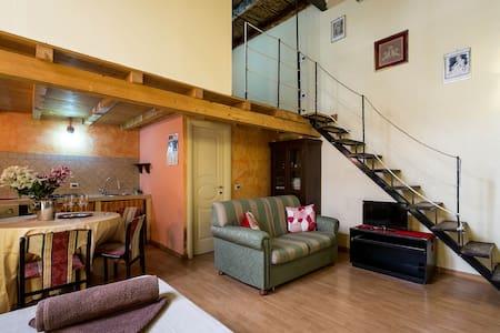 casa vacanza dei sogni a Palermo - Palermo