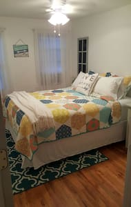 Beautiful apartment close to everything - Greenport