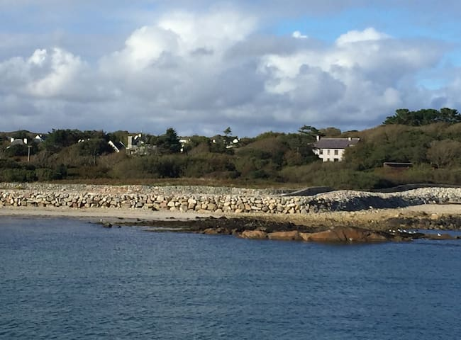 Galway, Connemara, Perfect Situation - Spiddal - บ้าน