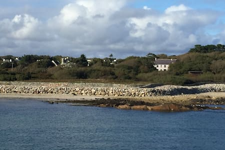 Galway, Connemara, Perfect Situation - Spiddal - House