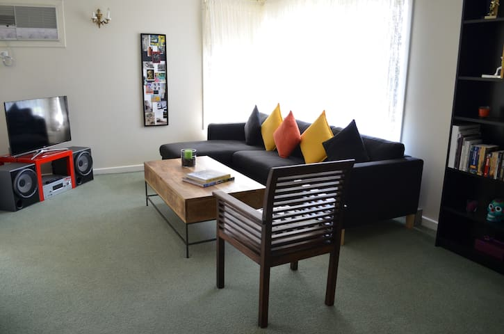 Cozy Sunny Room in Mount Gambier - Mount Gambier - House